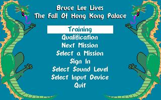 Bruce Lee Lives: The Fall Of Hong Kong Palace 1