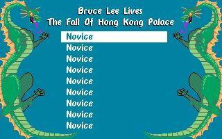 Bruce Lee Lives: The Fall Of Hong Kong Palace 2