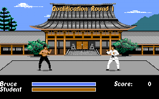 Bruce Lee Lives: The Fall Of Hong Kong Palace 5