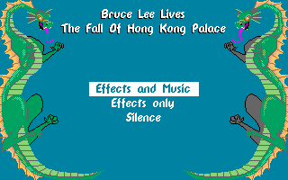 Bruce Lee Lives: The Fall Of Hong Kong Palace 9