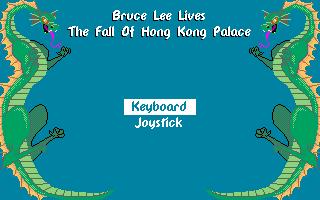 Bruce Lee Lives: The Fall Of Hong Kong Palace 11