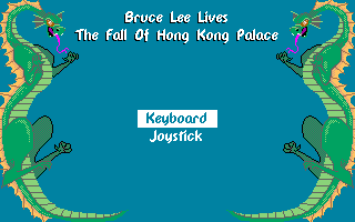 Bruce Lee Lives: The Fall Of Hong Kong Palace 11