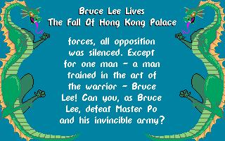 Bruce Lee Lives: The Fall Of Hong Kong Palace 15