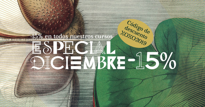 Christmas Special ads for Node Center for Curatorial Studies 3