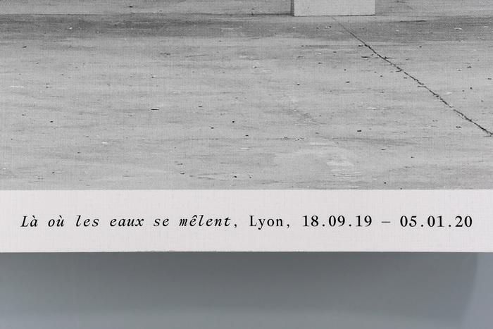 Lyon Contemporary Art Biennale catalog 4