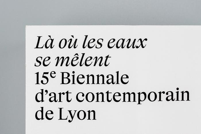 Lyon Contemporary Art Biennale catalog 5