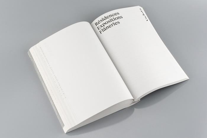Lyon Contemporary Art Biennale catalog 9