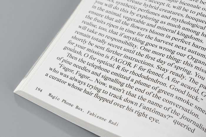 Lyon Contemporary Art Biennale catalog 10