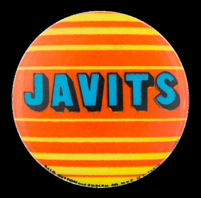 Jacob K. Javits U.S. 1968 Senatorial campaign 6