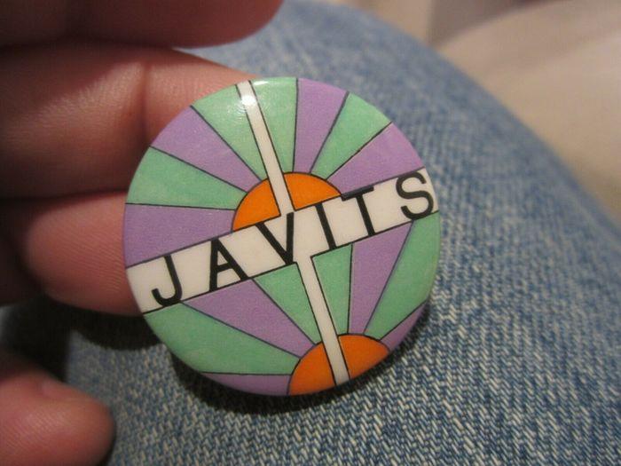 Jacob K. Javits U.S. 1968 Senatorial campaign 4