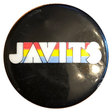 Jacob K. Javits U.S. 1968 Senatorial campaign