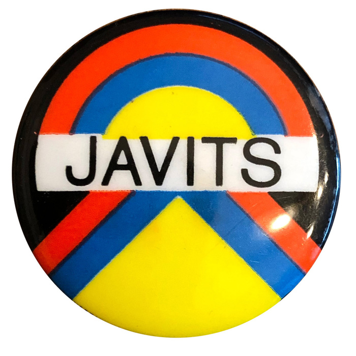 Jacob K. Javits U.S. 1968 Senatorial campaign 5