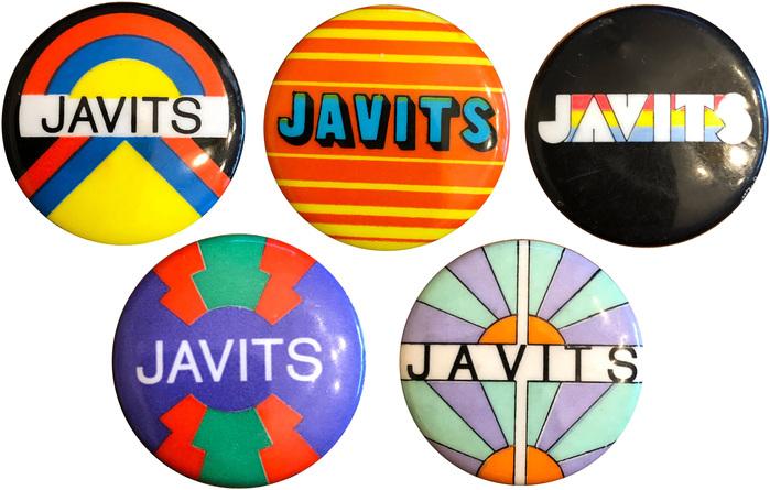 Jacob K. Javits U.S. 1968 Senatorial campaign 1
