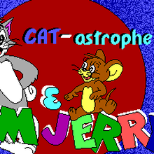 <cite>Tom &amp; Jerry: CAT-astrophe</cite>