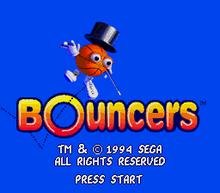 <cite>Bouncers</cite>
