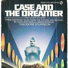 <cite>Case and the Dreamer</cite>
