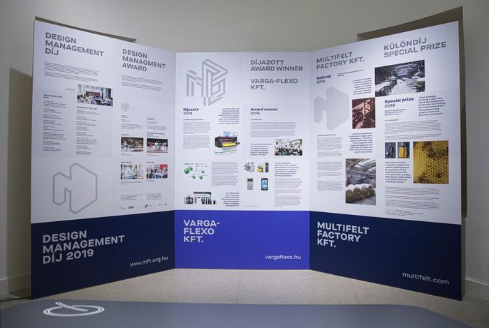 Design Management Award 2019 Hungary 8
