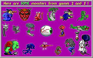 Monster Bash 5