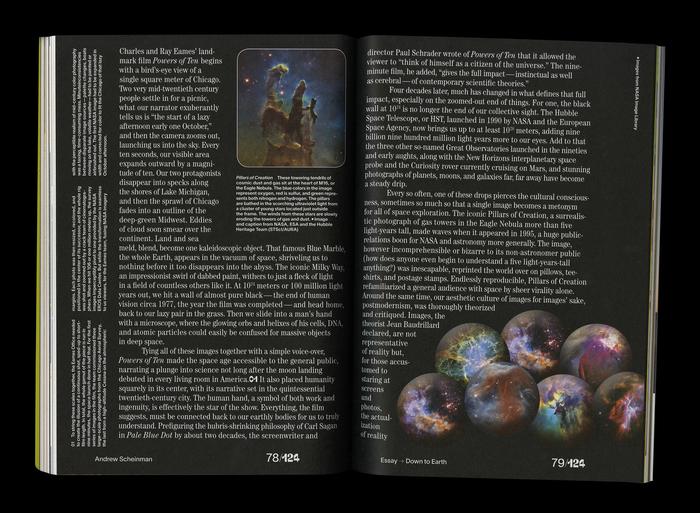 "feeeels magazine, issue 1 – ""fuzzy"" 4"