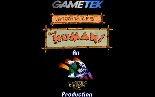 The Humans 3