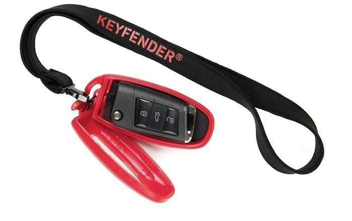 Keyfender brand design 4