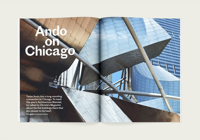 Christie's Magazine (2019–) 6
