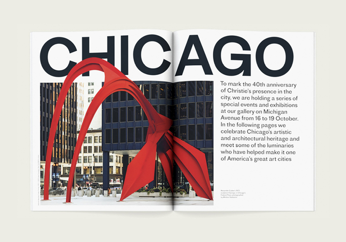 Christie's Magazine (2019–) 9