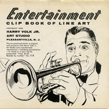 <cite>Entertainment Clip Book of Line Art</cite>
