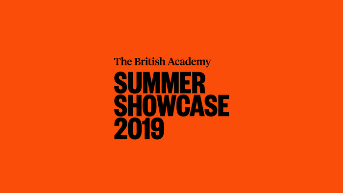 British Academy Summer Showcase 2019 1