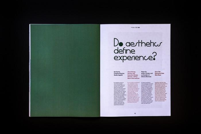 Dot magazine by Double Decker, Vol.1 7