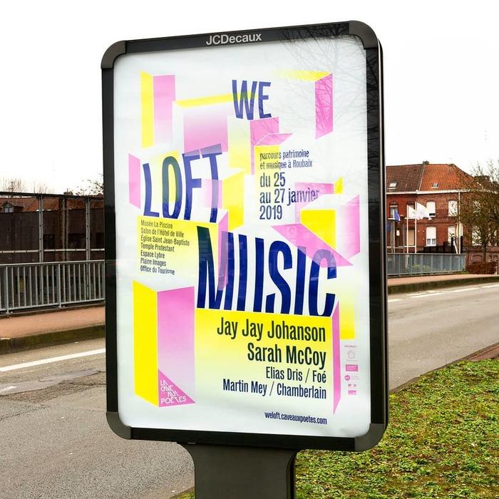 We Loft Music 2019 1