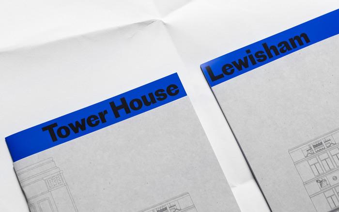 Tower House, Lewisham 4
