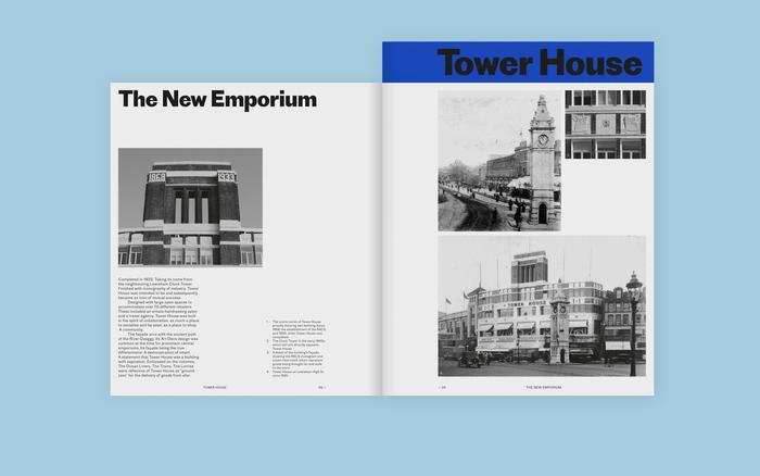 Tower House, Lewisham 6