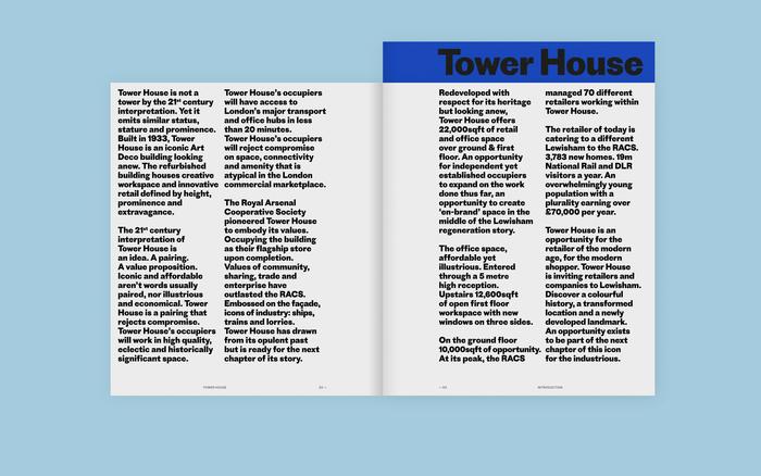Tower House, Lewisham 5
