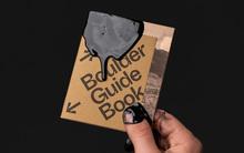 Patagonia <cite>Boulder Guide Book</cite>