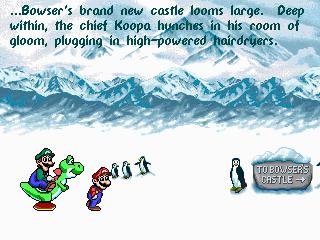 Mario is Missing 2