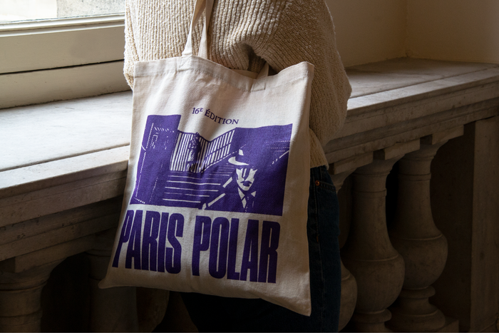 Paris Polar 2019 2