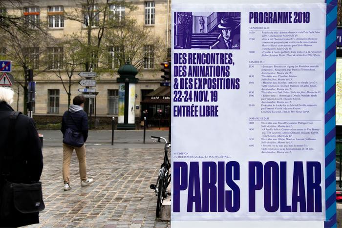 Paris Polar 2019 1
