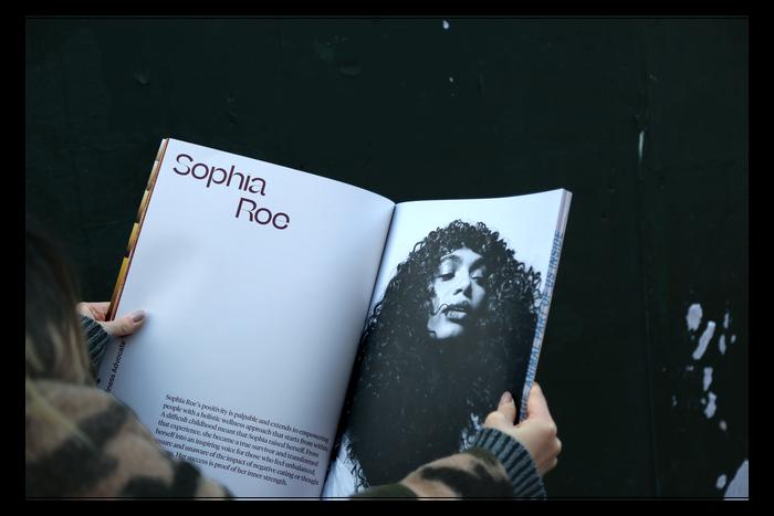 "Romance Journal, Issue 3 ""Creation"" 2"