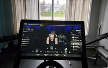Peloton cardio machines