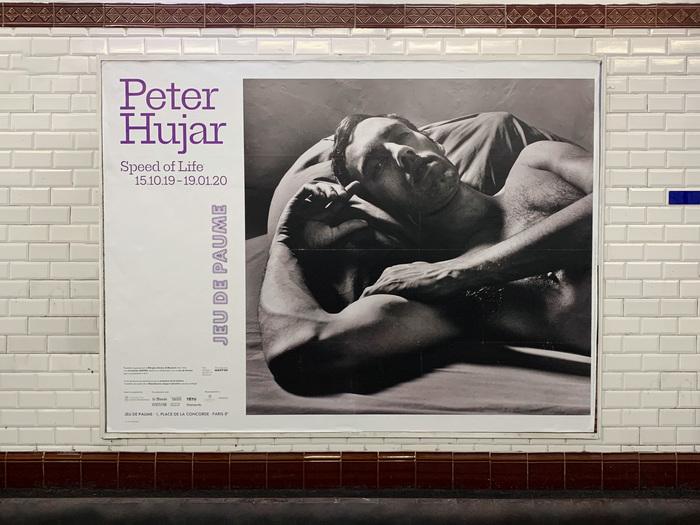 Peter Hujar – Speed of Life, Jeu de Paume 2