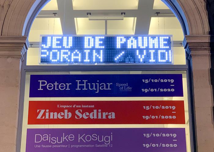 Peter Hujar – Speed of Life, Jeu de Paume 4