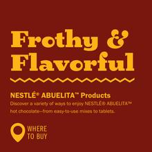 Chocolate Abuelita website