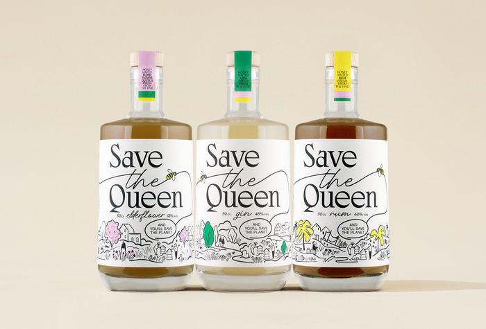 Save the Queen 1