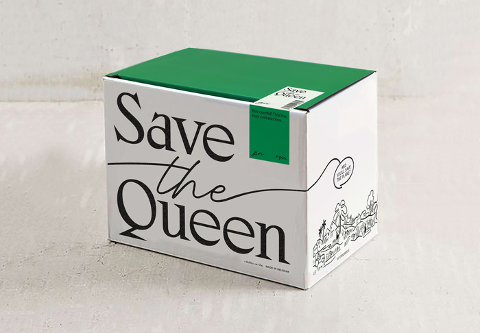 Save the Queen 4