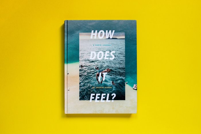 How Does It Feel? A photo journal by Andrew Kearns 1