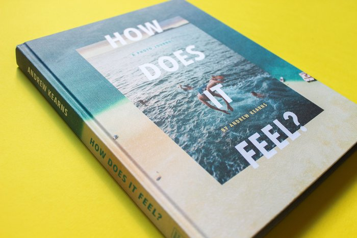 How Does It Feel? A photo journal by Andrew Kearns 2