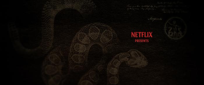 Rattlesnake (2019) titles 1