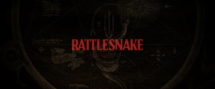 Rattlesnake (2019) titles 3