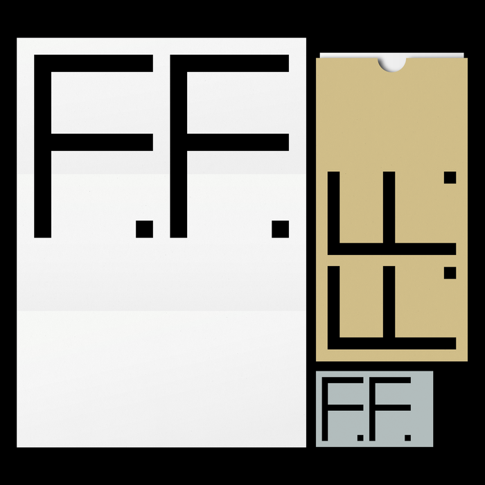 Filippos Fragkogiannis personal visual identity 3